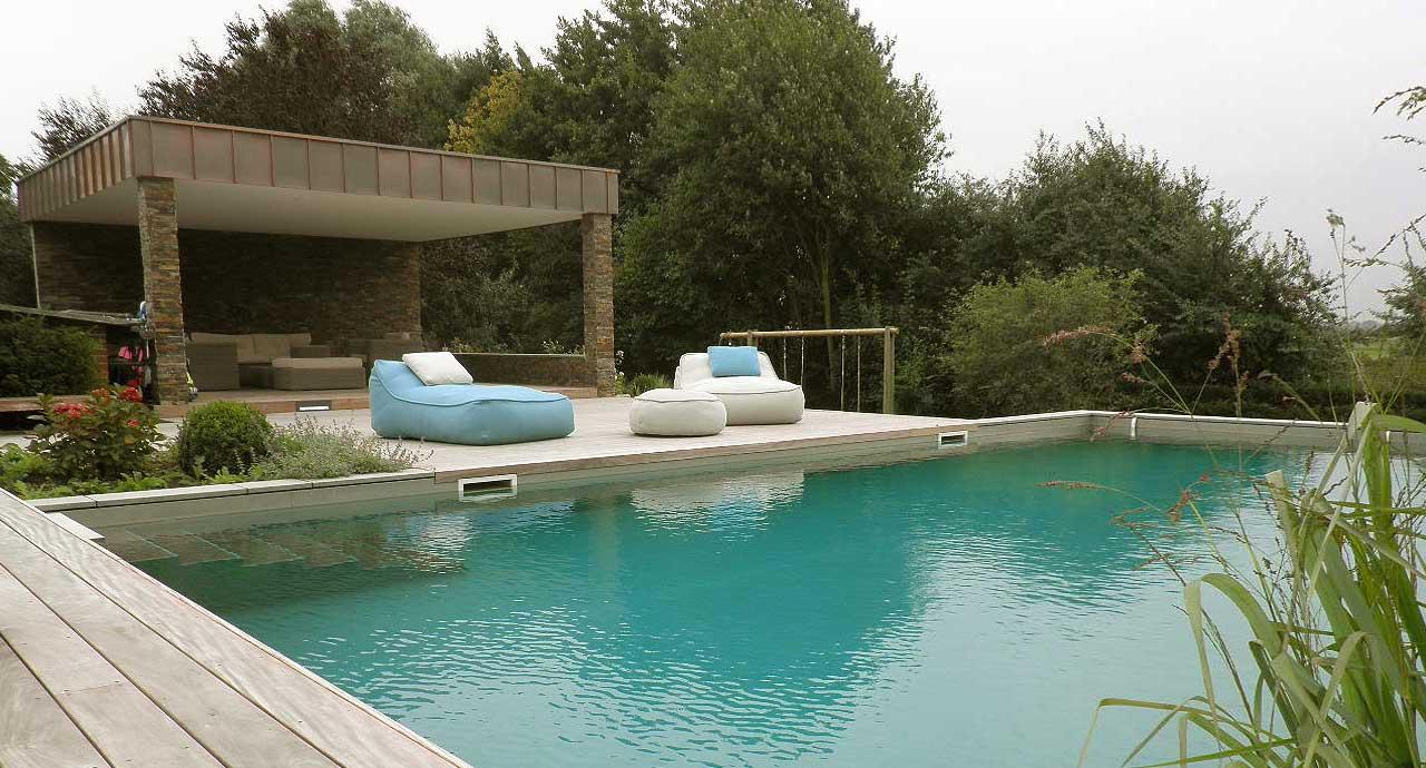 Private House Paola Lenti
