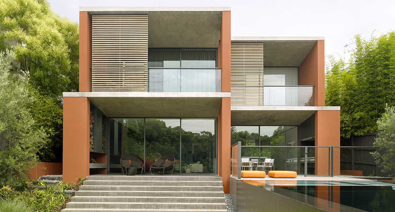 Private House Parsley House Paola Lenti